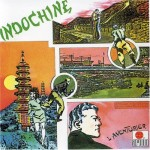 "Enregistrement de l'album ""l'aventurier"" du groupe Indochine"