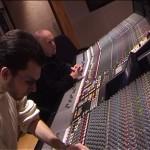mixage au studios Davout