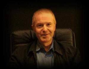 Stéphane Meer en webcam