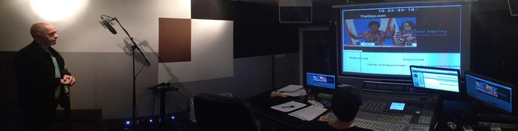 Studio de doublage de Studio Capitale