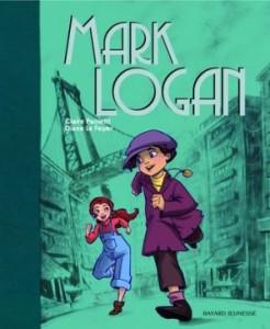Musique orchestrale de Mark Logan