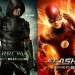Arrow et The Flash