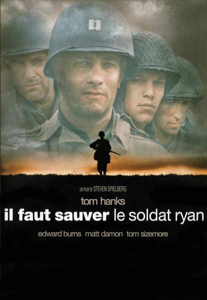Analyse du film sauver le soldat ryan