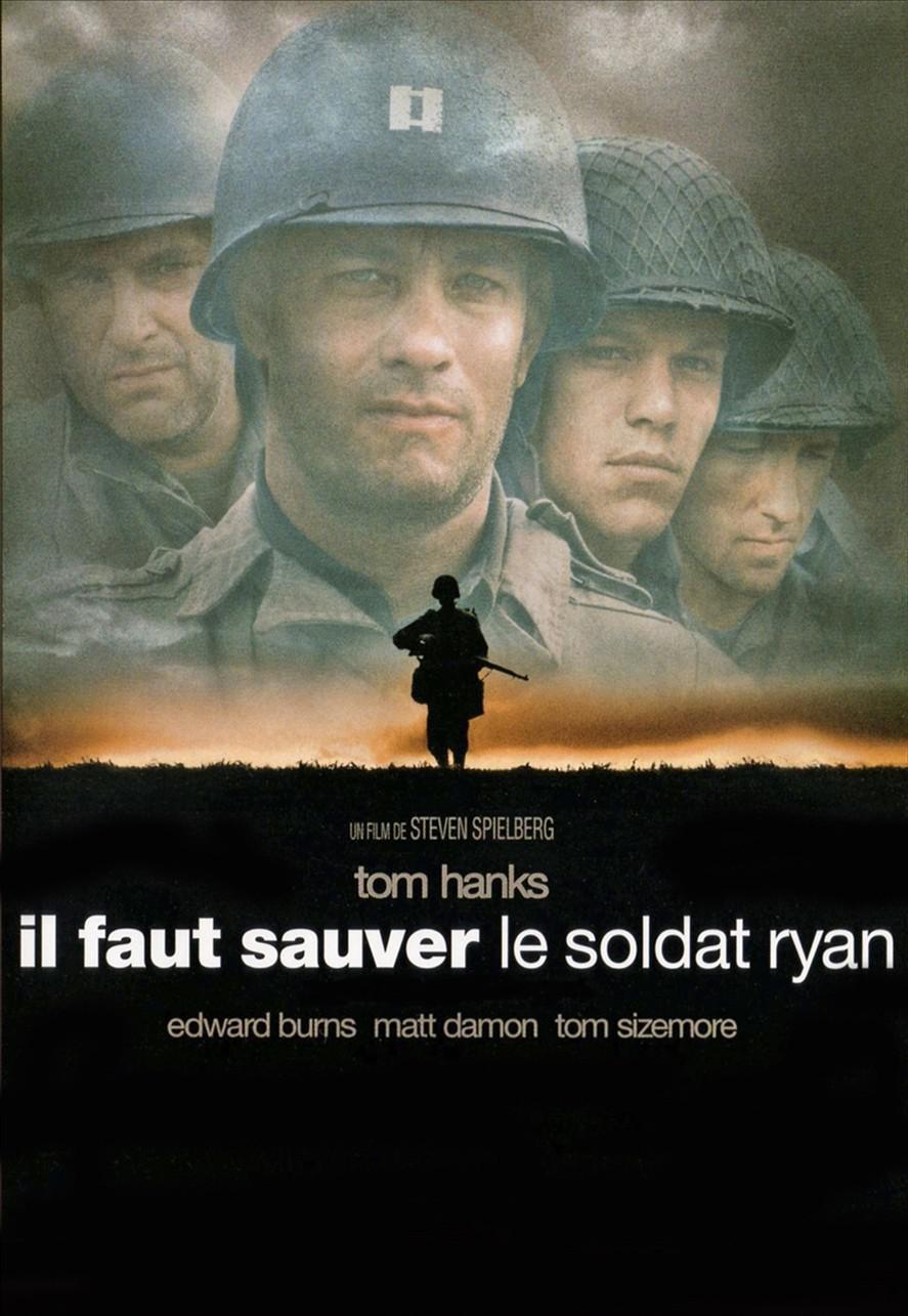 """""""Sauvez le soldat Ryan"""""""