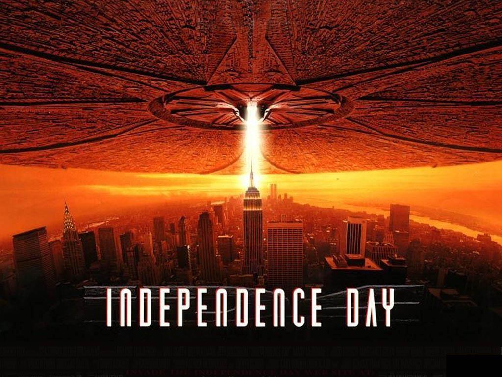 """Analyse du film """"Independance Day"""""""