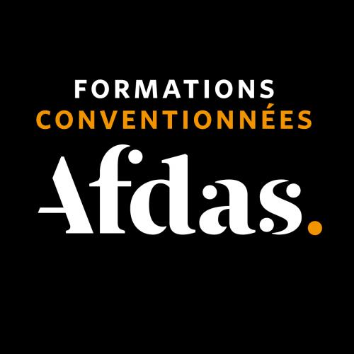 Stage intensif de musique de film – AFDAS