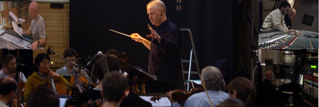 Stage intensif de musique de film - AFDAS
