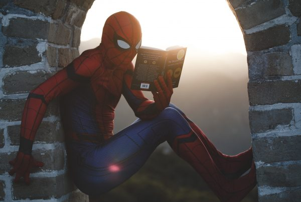 Comment écrire une bonne histoire pour le cinéma ?