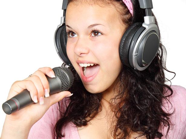 Améliorer sa puissance vocale